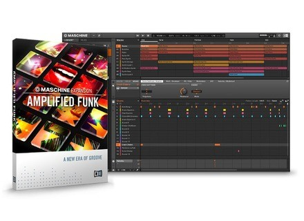 Native Instruments Expansions
