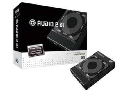 Native Instruments Audio 2 DJ