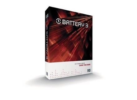 Native Instruments Battery