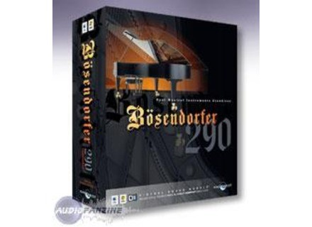 Native Instruments Bosendorfer 290