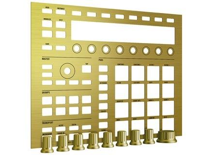 Native Instruments Custom Kits - Solid Gold
