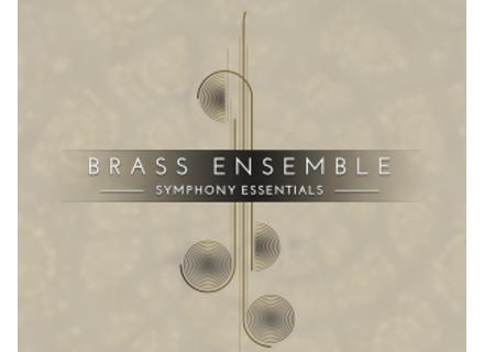Native Instruments Symphony Essentials