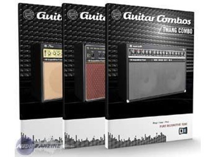 Native Instruments Guitar Combos