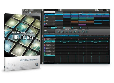 Native Instruments Helios Ray