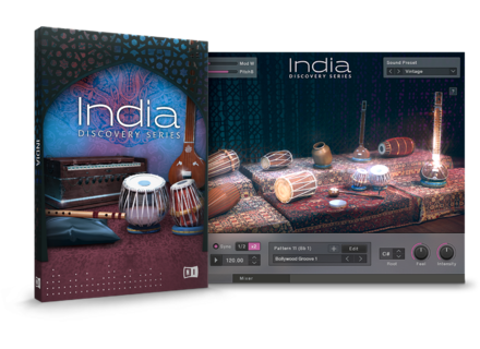 Native Instruments India