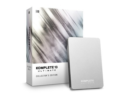 Native Instruments Komplete