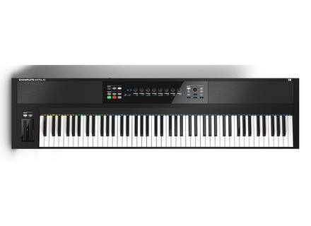 Native Instruments Komplete Kontrol S