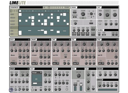 Native Instruments Limite Solo
