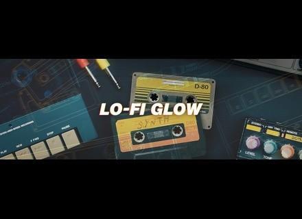 Native Instruments LO-Fi Glow