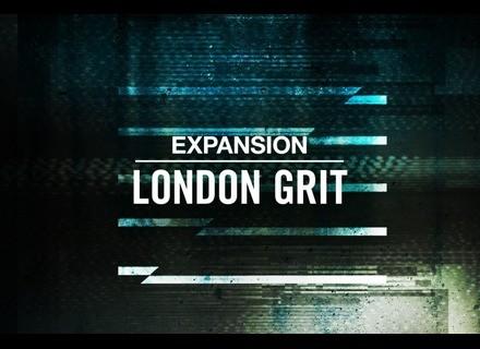 Native Instruments London Grit