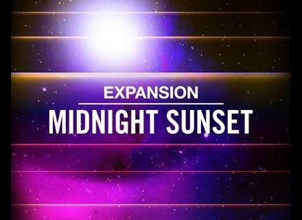 Native Instruments Midnight Sunset
