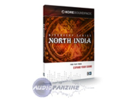 Native Instruments North India