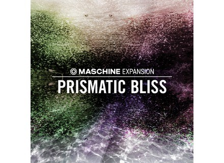 Native Instruments Prismatic Bliss