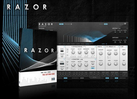 Native Instruments Razor