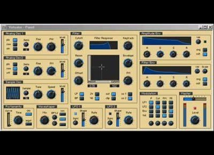 Native Instruments Reaktor 3
