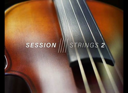 Native Instruments Session Strings 2