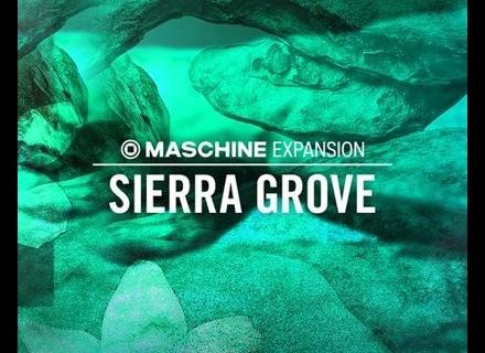 Native Instruments Sierra Grove