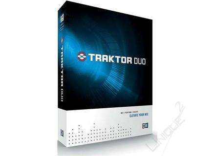 Native Instruments Traktor Duo