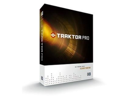 NI Updates Traktor Pro - Audiofanzine