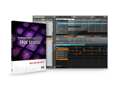 Native Instruments True School