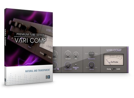 Native Instruments Vari Comp