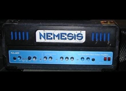 Nemesis (by Eden) NA600