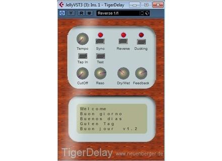 Neuenberger  TigerDelay