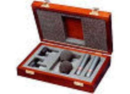 Neumann KM 185 Stereo set