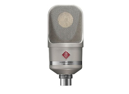Neumann TLM 107 - Nickel