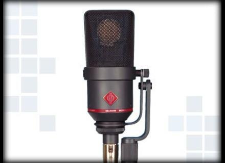Neumann TLM 170 R Stereo set