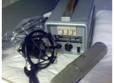 Neumann UM 57