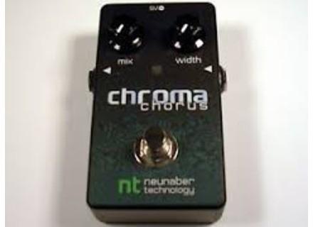 Neunaber Technology Chroma Chorus