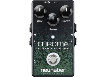 Neunaber Technology Chroma Stereo Chorus
