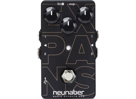 Neunaber Technology Expanse Programmable Effect Pedal