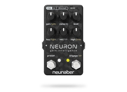 Neunaber Technology Neuron