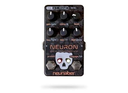Neunaber Technology Special Edition - Halloween Neuron