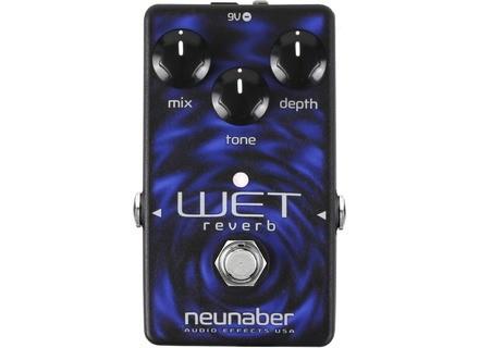 Neunaber Technology Wet Reverb V4
