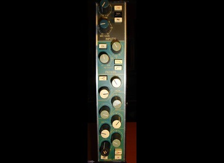 Neve 8108 Channel Strip