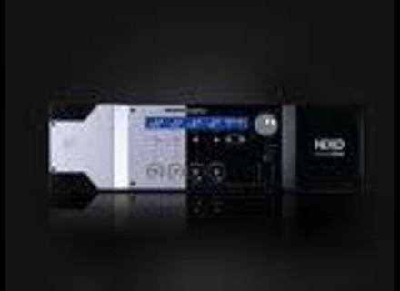 Nexo NXAMP4X1