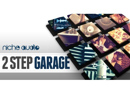 Niche Audio 2 step garage