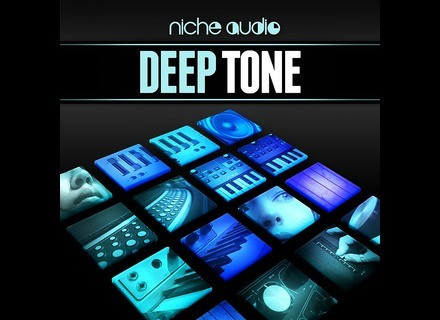 Niche Audio Deep Tone