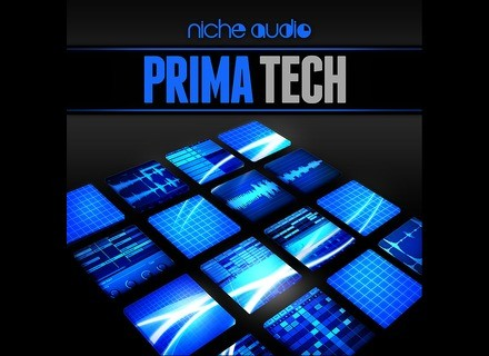 Niche Audio Prima Tech