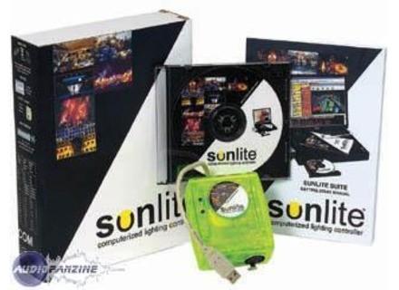 Nicolaudie Sunlite Suite Basic Class