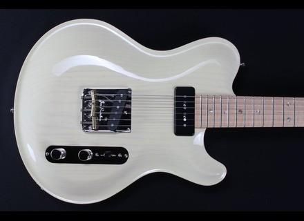 Nik Huber Guitars Twangmeister