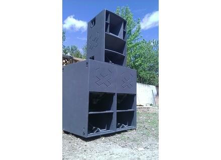 Nimax Audio Mostro T