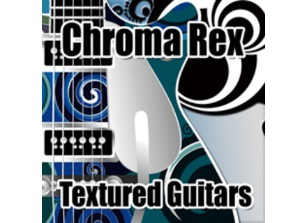 Nine Volt Audio CHROMA REX: TEXTURED GUITAR EDITION