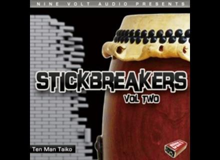 Nine Volt Audio STICKBREAKERS VOL.2
