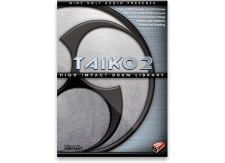 Nine Volt Audio Taiko 2