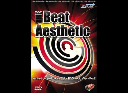 Nine Volt Audio The Beat Aesthetic
