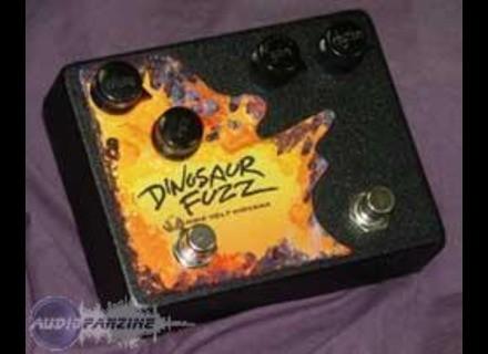 Nine Volt Nirvana Dinosaur Fuzz